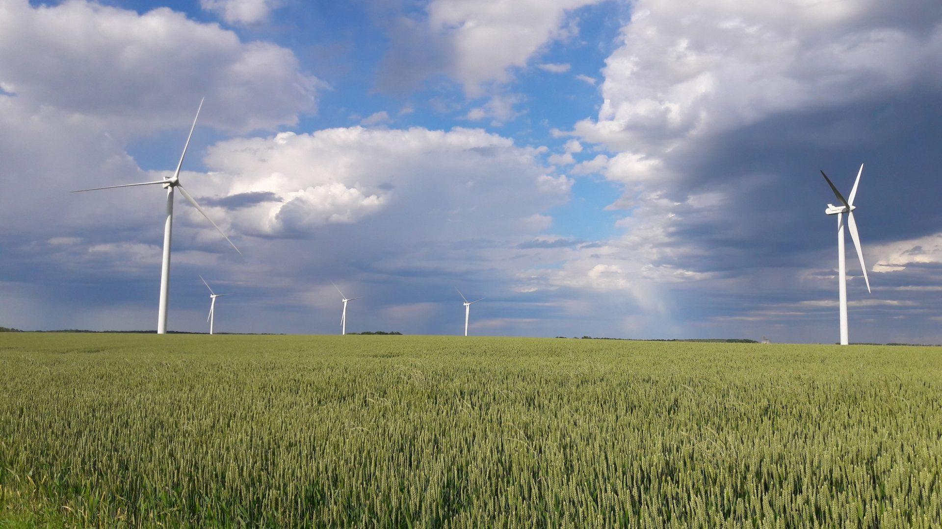 Parc éolien de Thibie Énergies